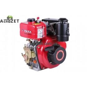 Дизельний двигун 173D - під шпонку d20 мм