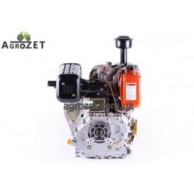 Дизельний двигун 186F - під шпонку d25 мм