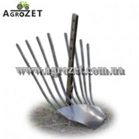 Картоплекопач КК2 для мотокультиватора