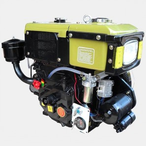 Запчастини для двигуна R 175 - 180